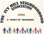 Ivy Hill Neighborhood Association - Special Ensemble Sponsor
