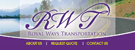 Royal Way Transportation - Special Ensemble Sponsor